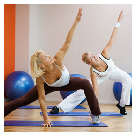 Pilates-Training in Sindelfingen – 10er-Karte