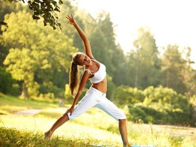Integral Yoga in München