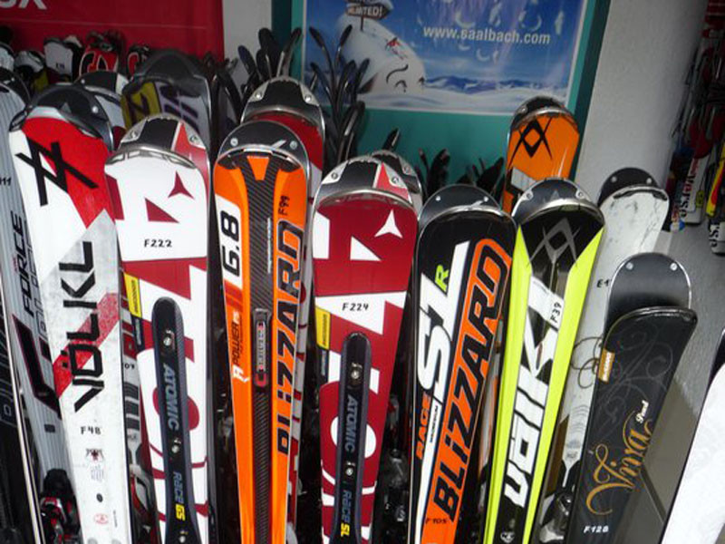 Skischule Vorderglemm – Privatunterricht für 2 Personen