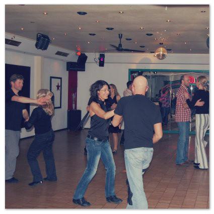 Tanzkurs in Wangen - verschiedene Tanzstile