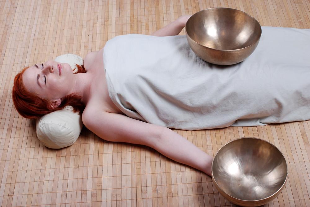 Schnupperkurs Klangscheiben-Massage in Gstadt