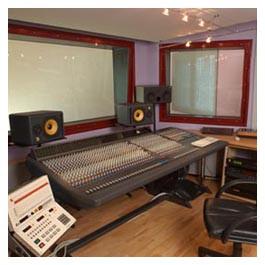 Soundaufnahme im Tonstudio Villingen-Schwenningen