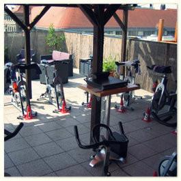Fitnessstudio Leipzig - Skyline Fitness