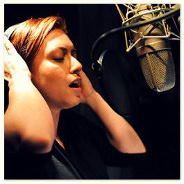 CD-Aufnahme mit Vocal-coaching und DVD in Nidderau