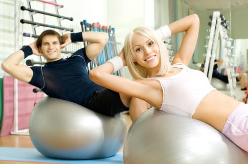 Pilates in Augsburg bei München - Personal Training