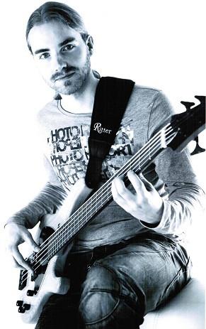E-Bass Unterricht bei Bochum – Musikinstrument lernen