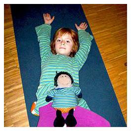 Yogakurs in Heidelberg - Yoga für Kids