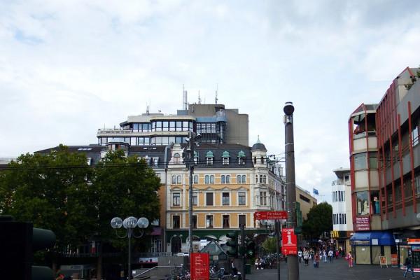 Bonn-Innenstadt