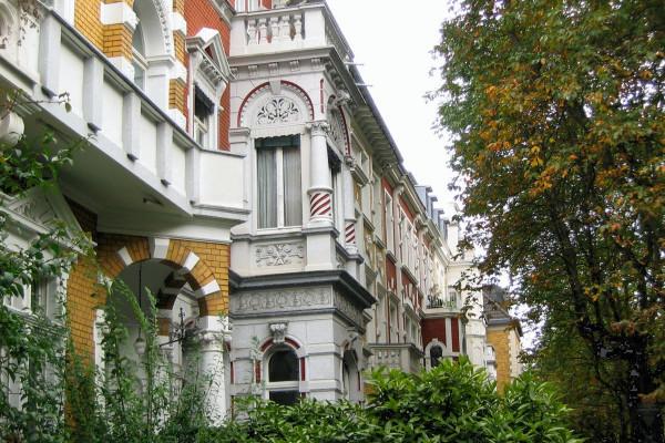 Die Bonner Südstadt