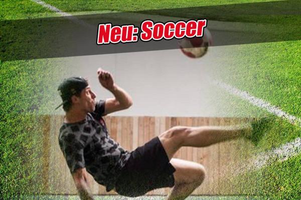 Multisport - Soccer
