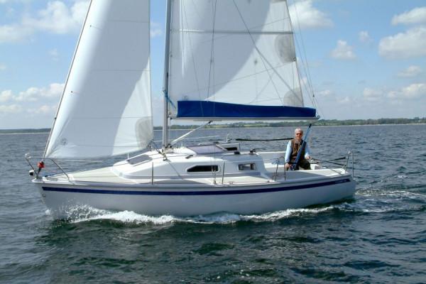 Sail Art 24