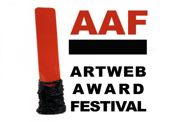 AAF internationales artweb Festival für 2 Personen
