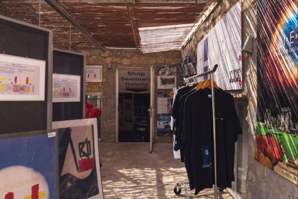 Andenken Mallorca  Liedtke Museum