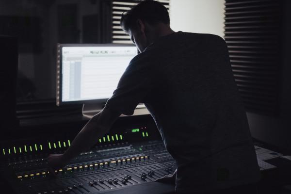 Dein Studio mit Studiomaster