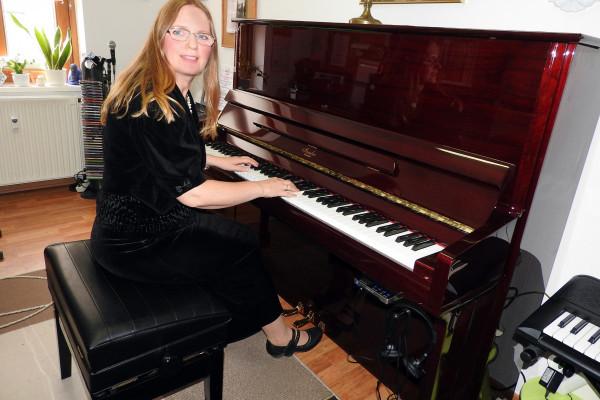 Klavierunterricht in Leipzig - Schnupperkurs