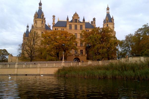 Private Stadtführung in Schwerin - Vom Dom zum Schloss