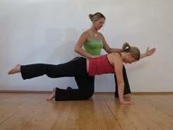 Yoga und Pilates Kurse in München Neuhausen