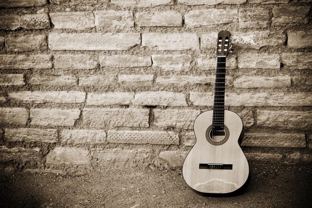 Flamenco-Gitarrenunterricht in Paderborn bei Dortmund