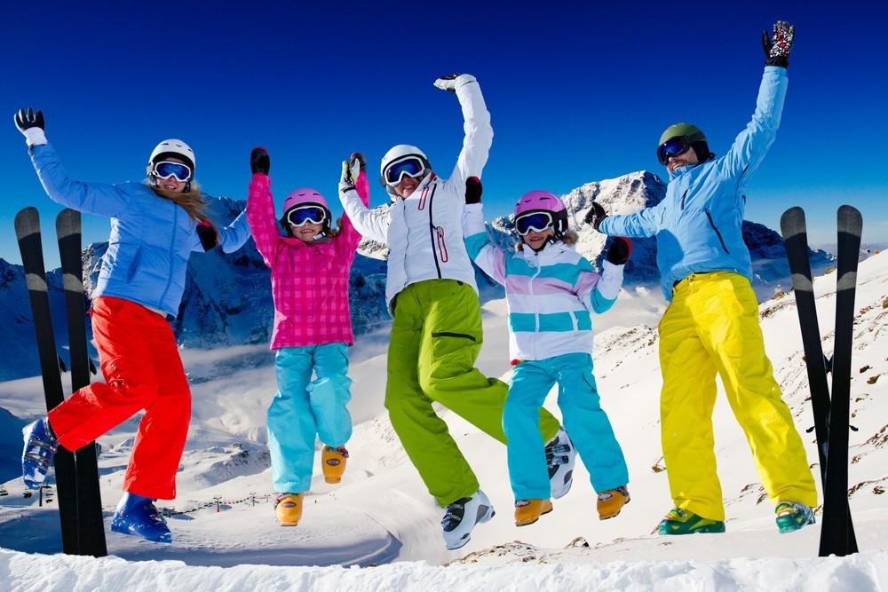Wochenendpaket - Ski- und Snowboardkurs im Oberallgäu