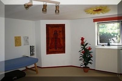 Reiki Behandlung in Königsbrunn