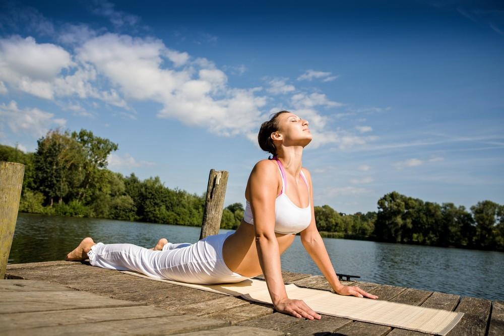 Yoga Personal Training in München