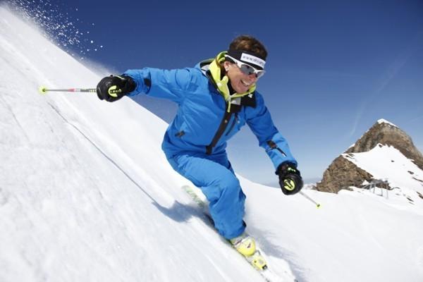 Privater Ski-Kurs in Aschau bei München