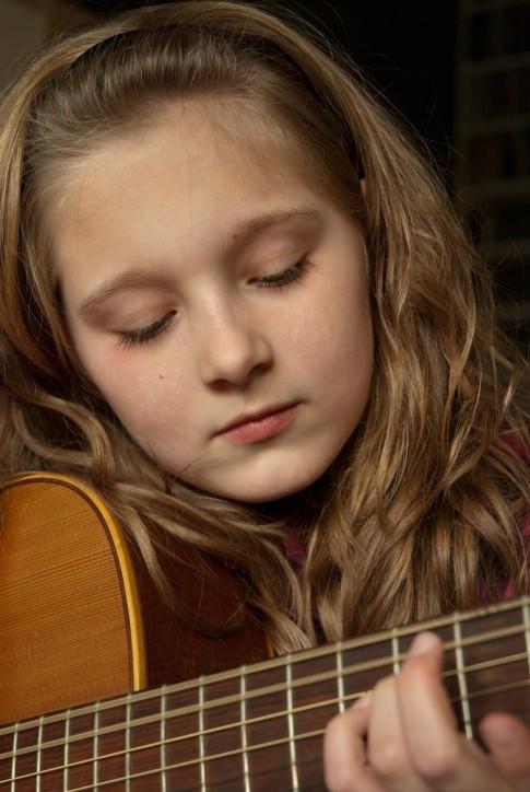 Individueller Gitarrenunterricht in Zeutern