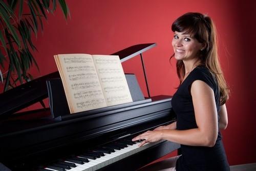 Klavierunterricht in Nürnberg – Filmmusik