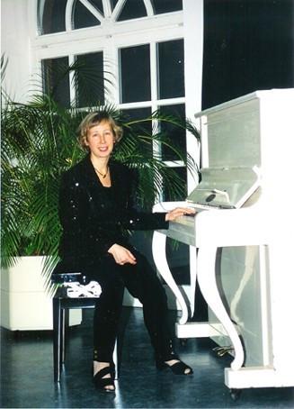 Pianisten-Klavierunterricht Frankfurt