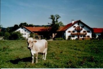 Feriendorf und Bauernhof