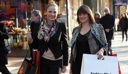 Personal-Outfit-Shopping Düsseldorf
