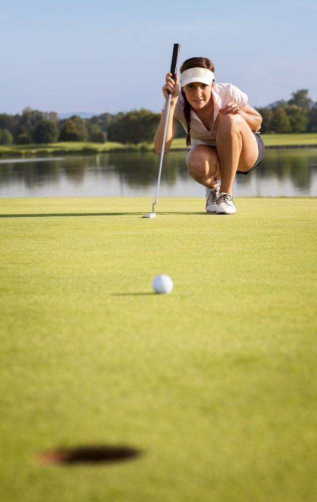 Golfpackage in Kärnten, Burgenland und Salzburg