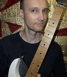 Individueller Gitarrenunterricht in Dortmund