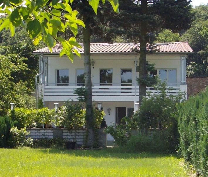 Ferienwohnung am Werbellinsee in Altenhof