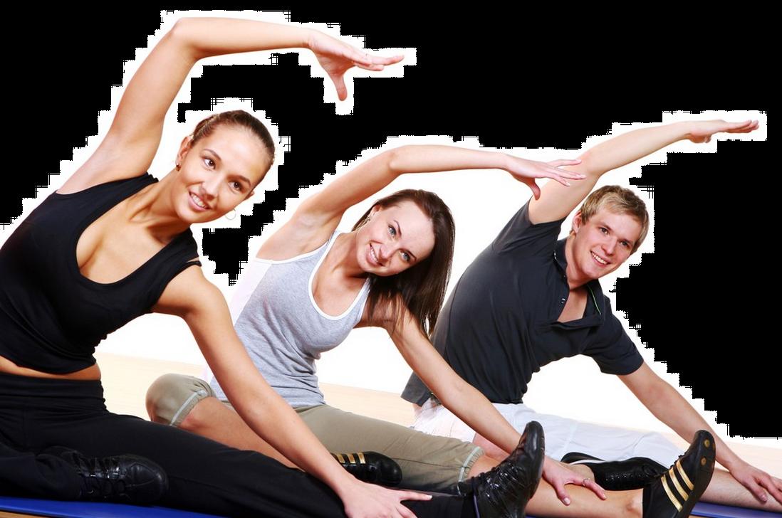 Fitness Wolfratshausen - Fitnesskurse