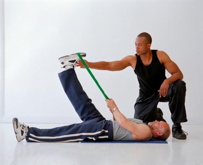 Fitness und Kraftsport (allgemein)
