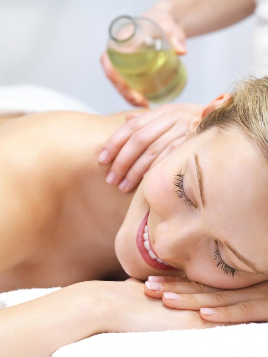 Massage- und Körpertherapie in Prien