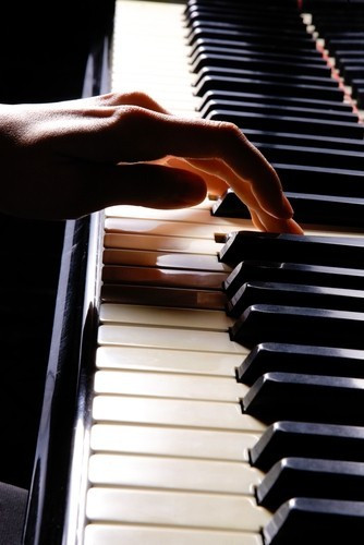 Klavierunterricht Nürnberg - Klavier spielen lernen