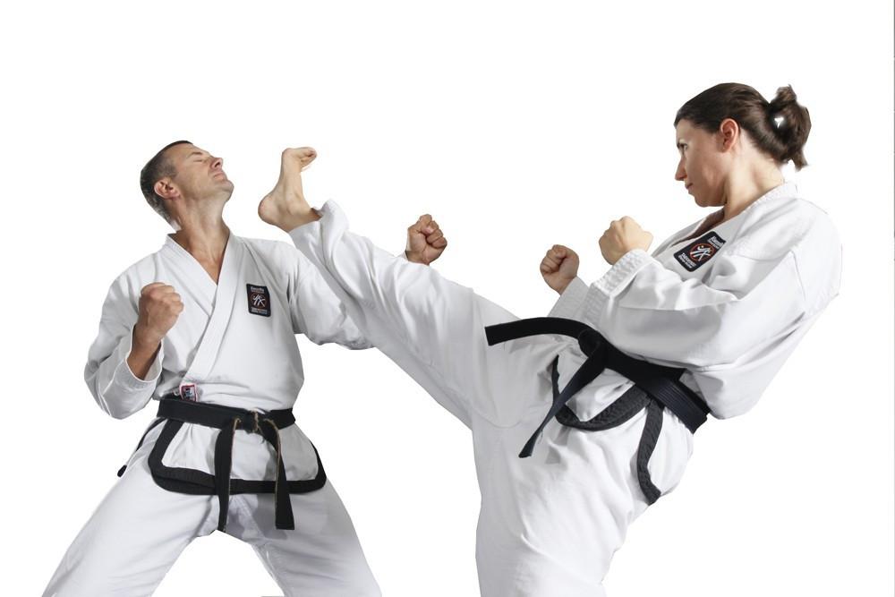Schnupperkurs traditionelles Taekwondo - Rosenheim