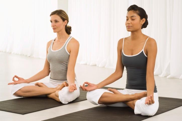 Home Yoga in Erlangen