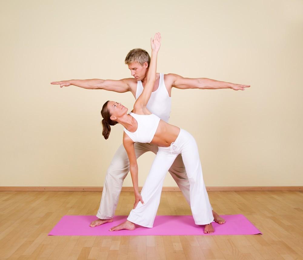 Themen Yoga in Erlangen