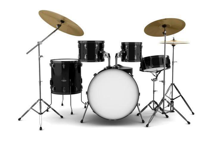 Schlagzeugunterricht in Halle - Schnupperstunde