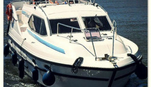 Bootsverleih Boss Yachtcharter in Freiburg