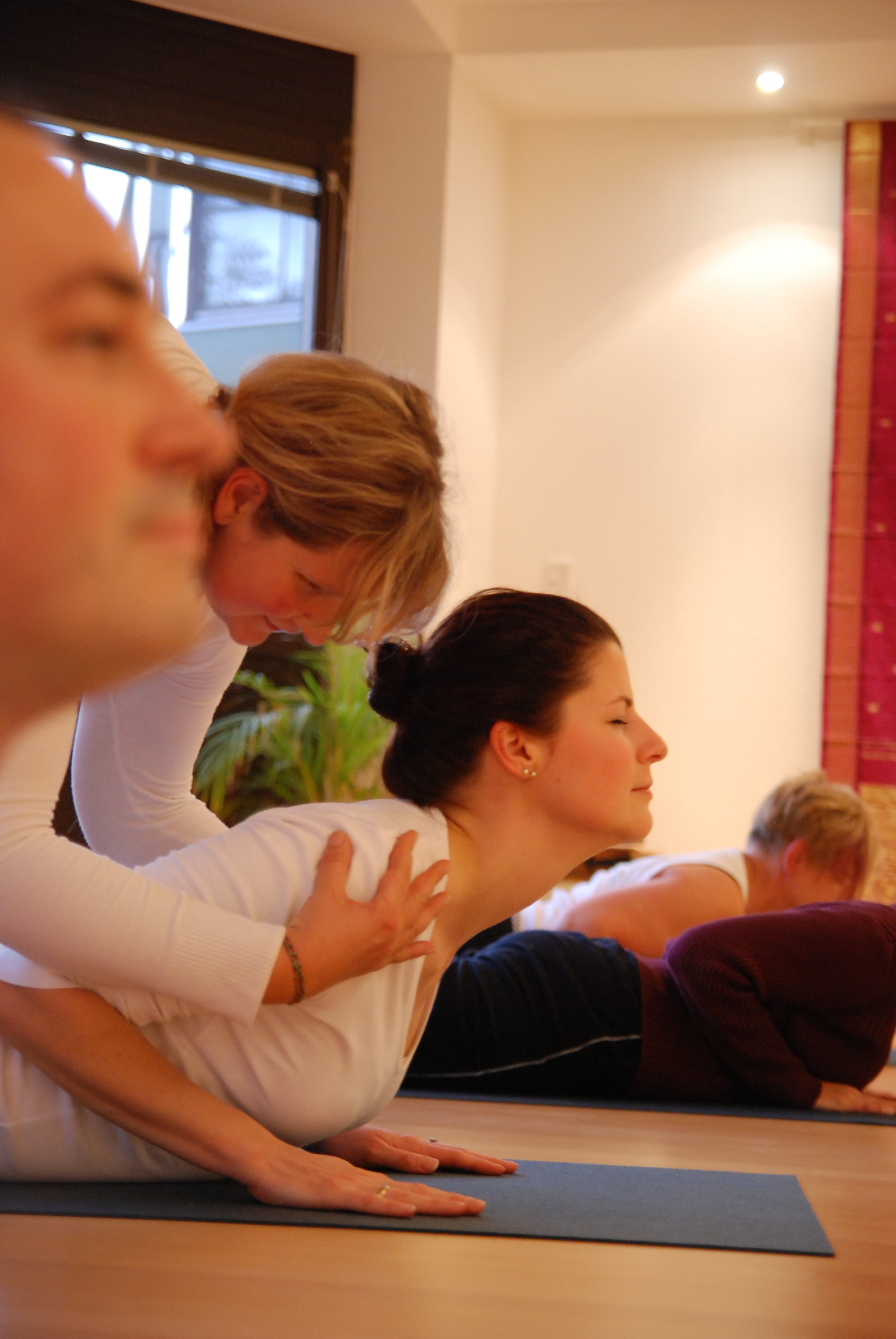 Yoga nahe Wiesbaden – 6 Monatskarte