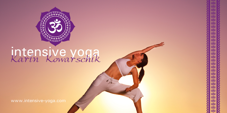 Intensive Yoga in Eurasburg bei München