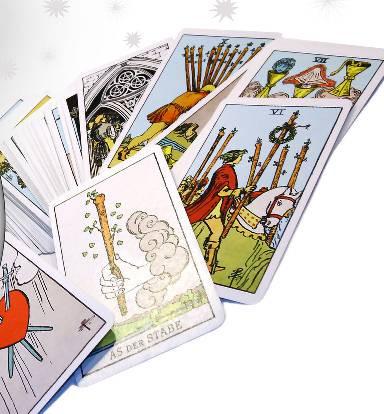 Beratung Aachen - Tarot-Beratung
