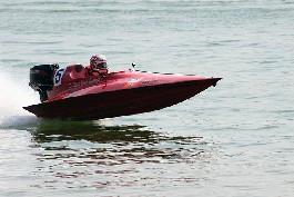 Motorbootführerschein See und Binnen in Groß Grönau