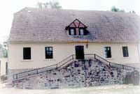 Museum Petersberg - Alte Domäne Petersberg
