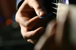 Gitarre spielen Frankfurt - Mobiler Gitarrenunterricht