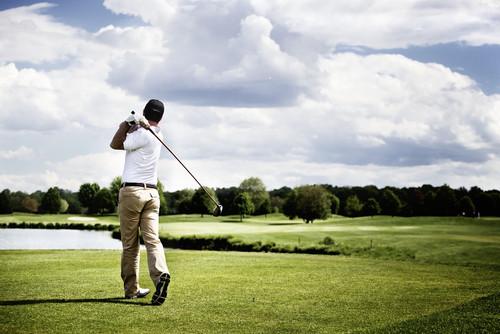 Golf Hamm - Platzreifekurs Golfclub Werne an der Lippe